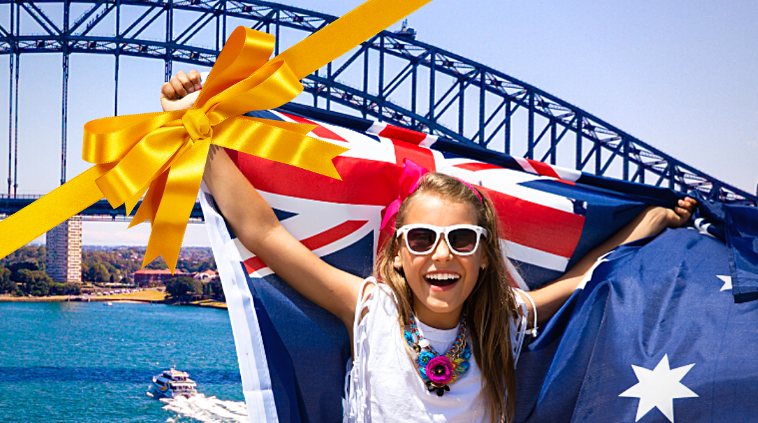 Australia Day Lunch Cruises